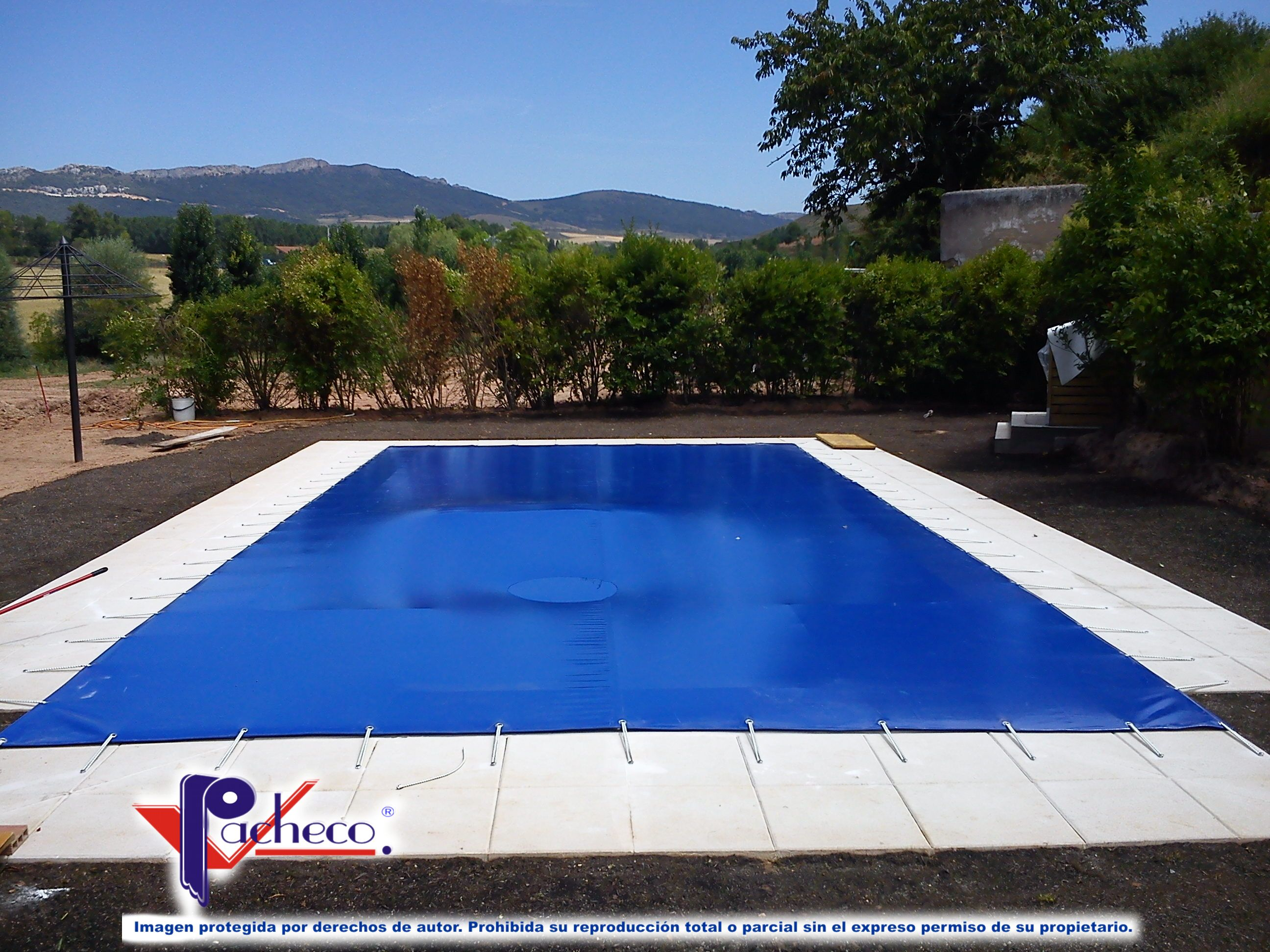 Venta de piscina related keywords venta de piscina long for Precio cobertor piscina